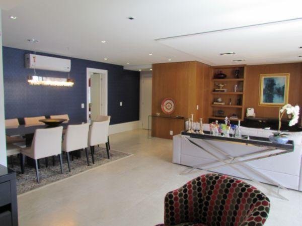 Apartamento à venda com 3 dormitórios em Jardim do salso, Porto alegre cod:EX9273 - Foto 2