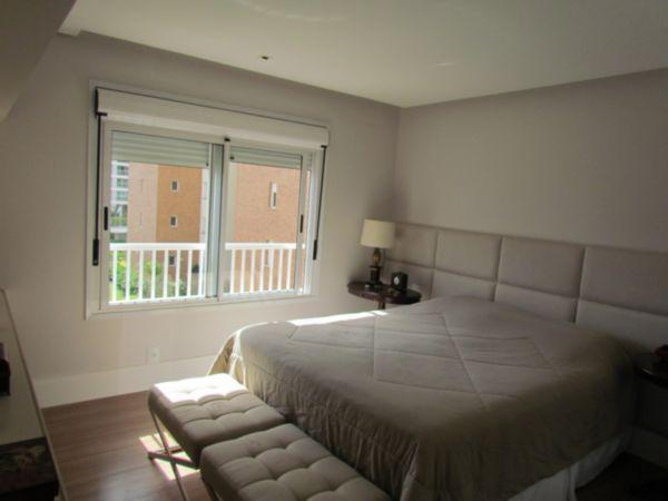 Apartamento à venda com 3 dormitórios em Jardim do salso, Porto alegre cod:EX9273 - Foto 13