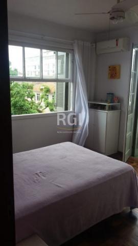 Apartamento à venda com 2 dormitórios em Navegantes, Porto alegre cod:LI50877012 - Foto 5