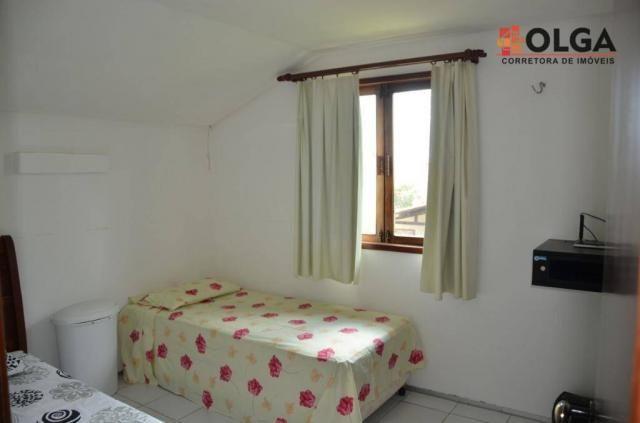 Village com 5 dormitórios à venda, 150 m² por R$ 380.000,00 - Prado - Gravatá/PE - Foto 17