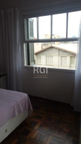 Apartamento à venda com 2 dormitórios em Navegantes, Porto alegre cod:LI50877012 - Foto 8