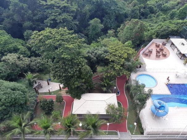 Apartamento para alugar com 3 dormitórios em Morada de laranjeiras, Serra cod:2850 - Foto 16
