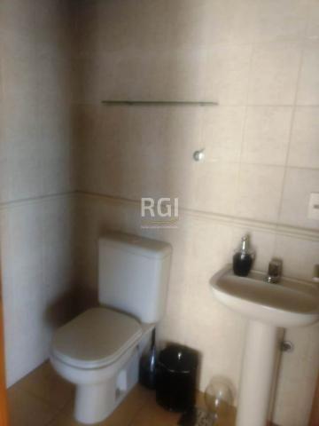 Apartamento à venda com 2 dormitórios em Bom jesus, Porto alegre cod:TR8692 - Foto 13