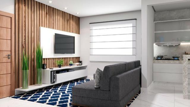 Apartamento em Ipatinga, 3 qts/suíte, 119 m², Elev, 2 vgs, sac gourmet. Valor 479 mil - Foto 9