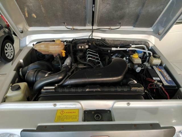 Troller T4 3.0 Diesel 4X4 2010 (EXTRA) - Foto 12