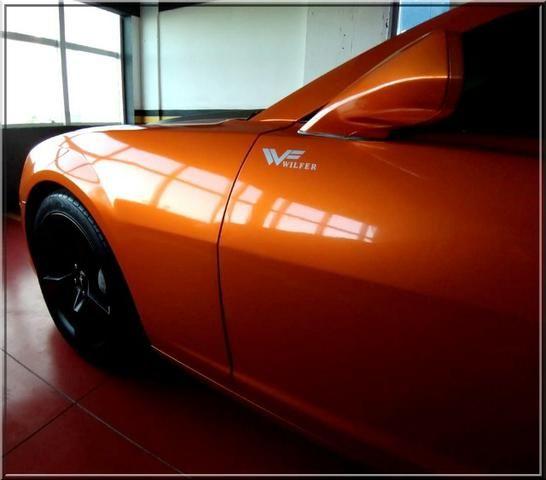 Camaro SS Coupé 6.2 V8 2013 versão exclusiva, o mais lindo do Brasil!! - Foto 14