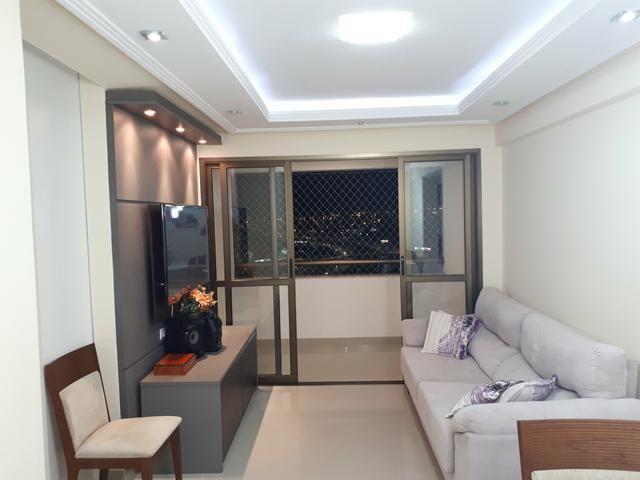 Vendo apartamento no brisas residencial club - Foto 5