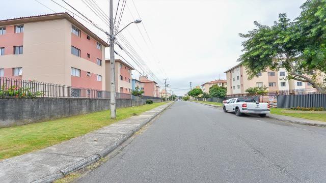 Apartamento à venda com 2 dormitórios em Bairro novo a, Curitiba cod:925355 - Foto 20