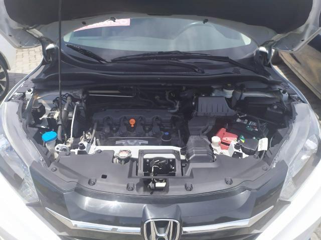 Honda HRV EX CVT Automático Ano 2016 Modelo 2017 - Foto 7