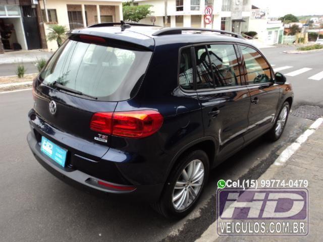 Volkswagen TIGUAN 1.4 TSI 16V 150cv 5p - Foto 3