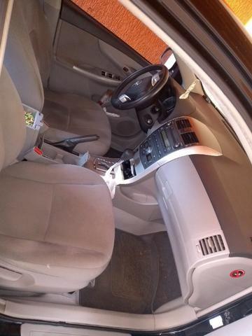 Vendo Corolla GLI 1.8 Automático - Foto 7