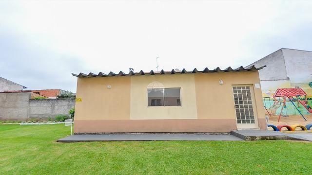 Apartamento à venda com 2 dormitórios em Bairro novo a, Curitiba cod:925355 - Foto 17