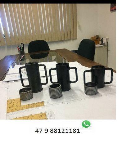 Escora Metálica Acessórios para Fabricação