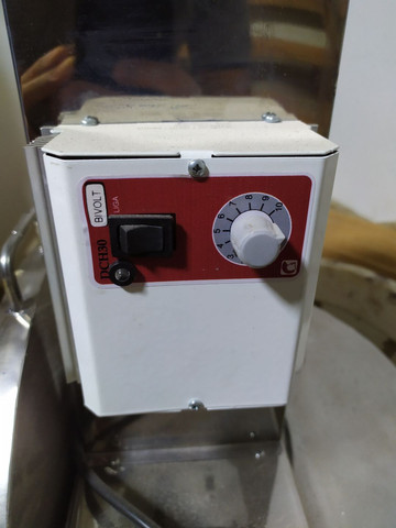 Panela Automática para doces 50L - Foto 3