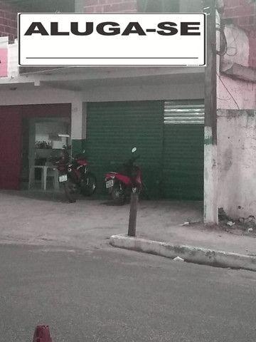 Excelente Ponto Comercial - Entrada da Rua Bahia -Petrolar