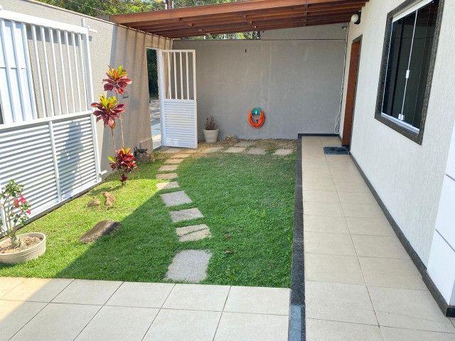 Linda Casa Linear 3qts c/suite em Morada de Laranjeiras - Foto 13