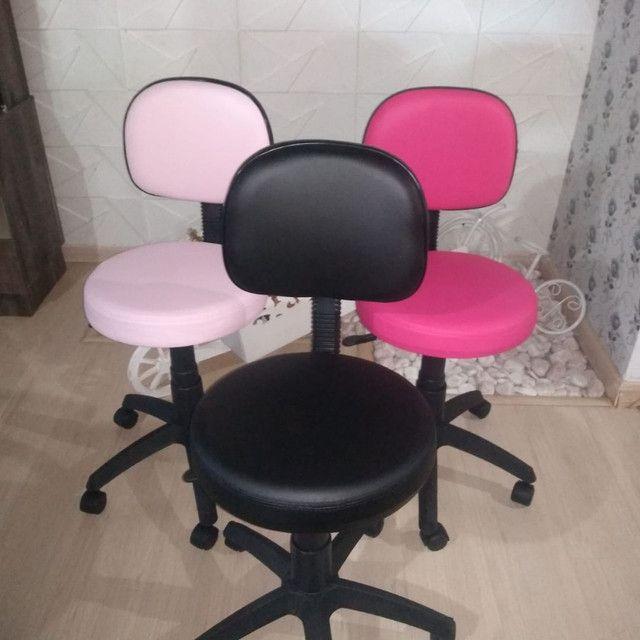 Cadeiras RENOVAR CADEIRAS - Foto 4