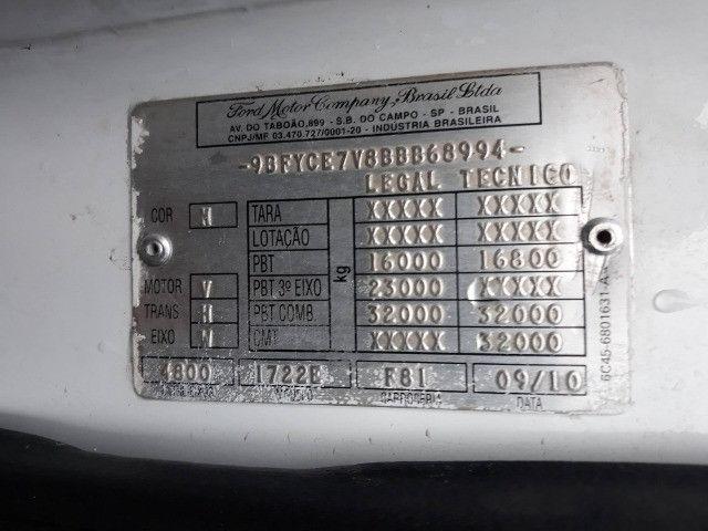 Ford Cargo 1722E - Foto 9