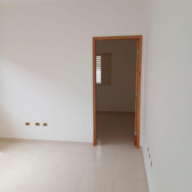 Casa nova no Igarapés com um dormitório terreno com 125 metros