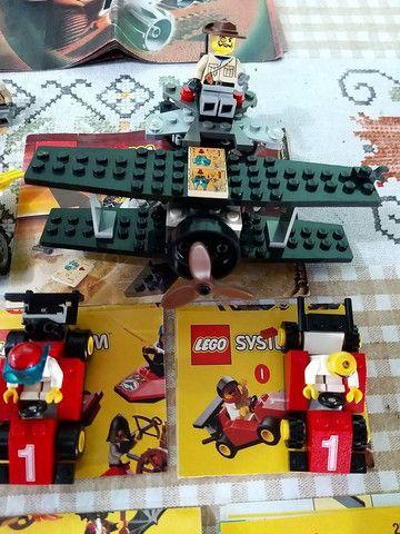 Lego com diversas peças Barbada - Foto 3