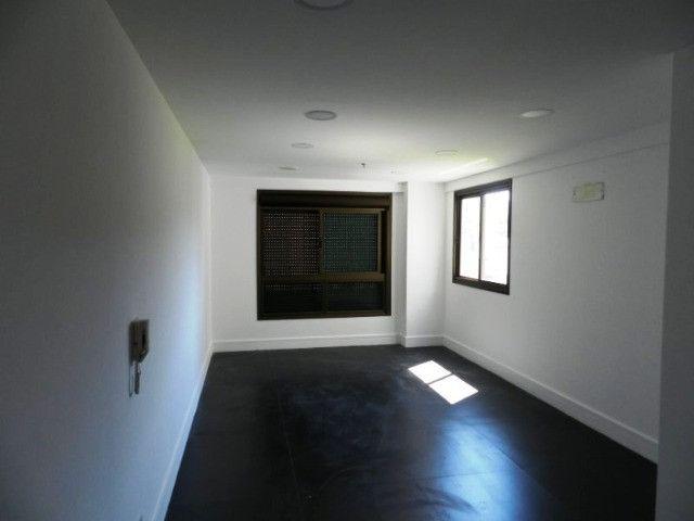 Aluguel sala 28 m² com garagem frente Caio Martins, Rua Lopes Trovão 318, Icaraí Niterói - Foto 11