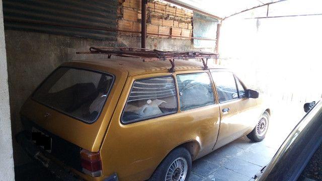 Carro Chevrolet Marajó - Foto 2
