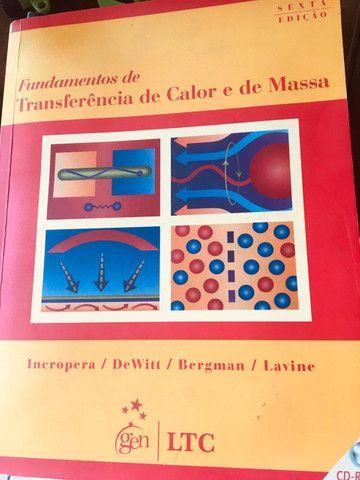 Livros universitários de Engenharia - Foto 4