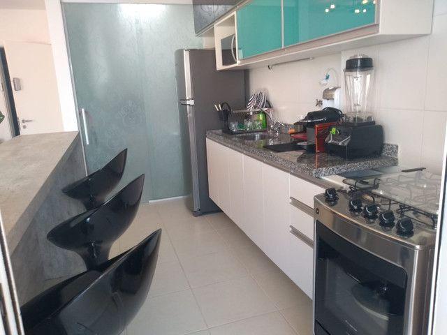 Lindo Apartamento no Guarujá - Foto 10