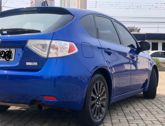 Subaru Impreza WR Blue- exclusivo - Foto 3