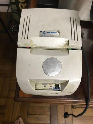 Impressora cupom