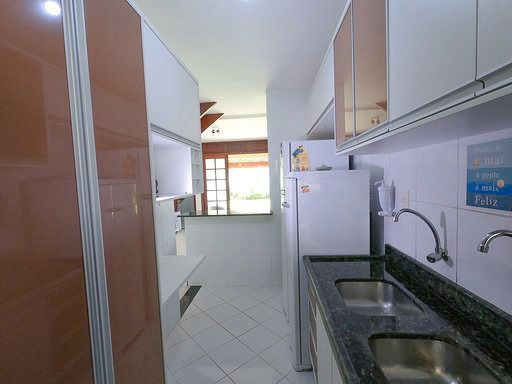 Village com 3 suítes no Cond. Canto do Sol R$330 mil - Foto 5