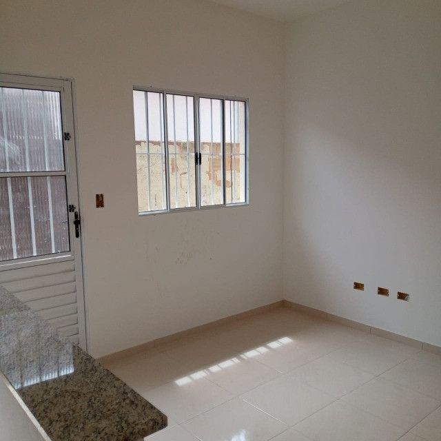 Casa nova no Igarapés com um dormitório terreno com 125 metros - Foto 6