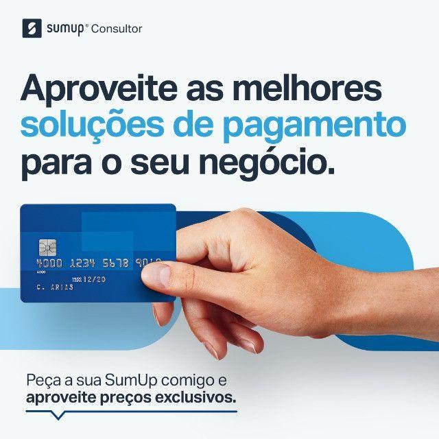 SumUp Maquininhas - Foto 3