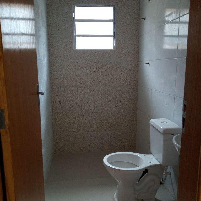 Casa nova no Igarapés com um dormitório terreno com 125 metros - Foto 12