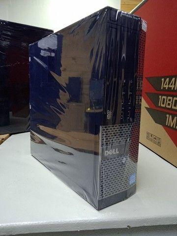 PC Dell Optiplex 7010 Mini i5 3470 3.2Ghz 8GB Ram 240SSD! Loja Fisica Curitiba! - Foto 3