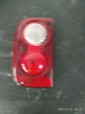 Lanterna traseira freelande 1 original amr 4002 - Foto 3