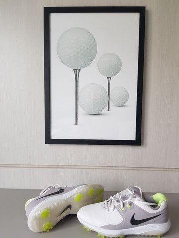 Tênis de Golf Nike novo  - Foto 3