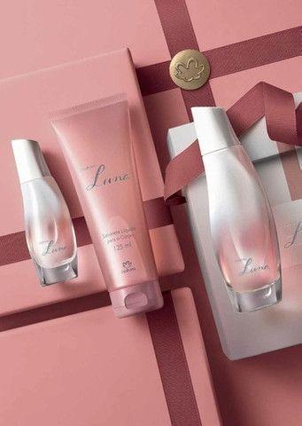 Promoção Presente Natura Luna Perfume Feminino - Foto 2