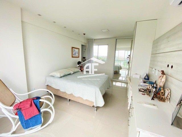 Apartamento Alto padrão com vista para o mar - Edifício Green Village - Foto 16