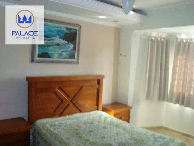 Casa com 3 dormitórios à venda, 200 m² por R$ 470.000,00 - Jd São Pedro - São Pedro/SP - Foto 3