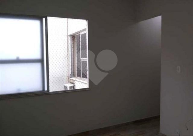 Apartamento à venda com 1 dormitórios em Grajaú, Rio de janeiro cod:350-IM544620 - Foto 15