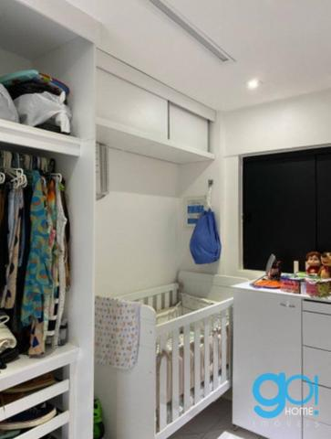 Apartamento com 3 dormitórios à venda, 73 m² por R$ 480.000,00 - Pedreira - Belém/PA - Foto 11