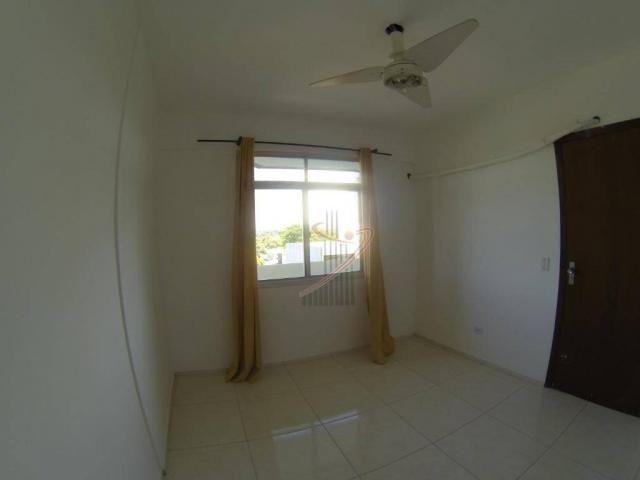 Apartamento com 4 dormitórios para alugar, 181 m² por R$ 1.650,00/mês - Centro - Foz do Ig - Foto 10