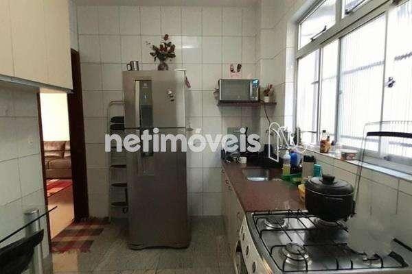 Apartamento à venda com 3 dormitórios em Nova cachoeirinha, Belo horizonte cod:839959 - Foto 13