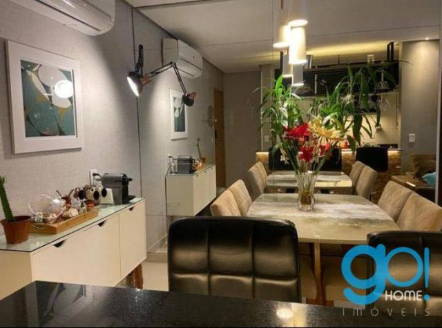 Apartamento com 3 dormitórios à venda, 78 m² por R$ 550.000 - Cremação - Belém/PA - Foto 12