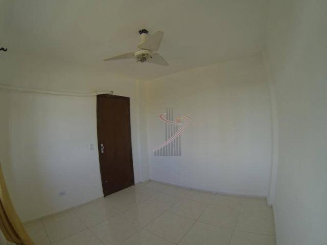 Apartamento com 4 dormitórios para alugar, 181 m² por R$ 1.650,00/mês - Centro - Foz do Ig - Foto 11