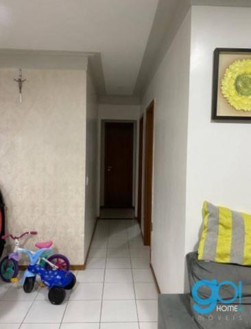 Apartamento com 3 dormitórios à venda, 73 m² por R$ 480.000,00 - Pedreira - Belém/PA - Foto 4