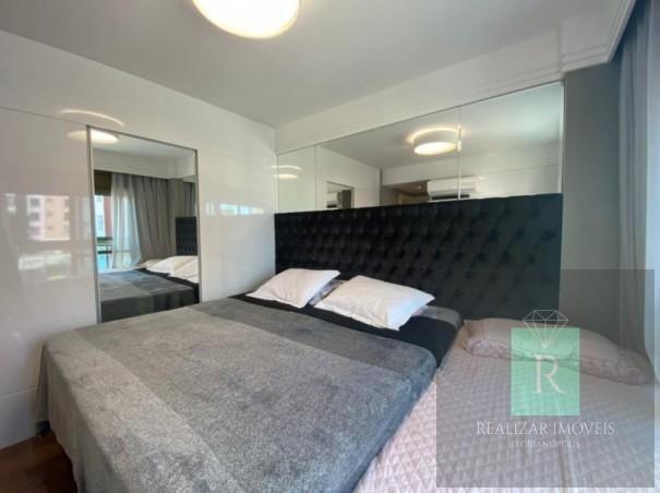 Ótimo apartamento com 03 dormitórios no bairro Balneário - Foto 5