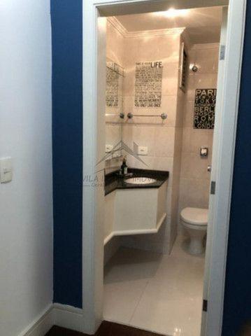 Apartamento com 3 dormitórios à venda - Batel - Curitiba/PR - Foto 13