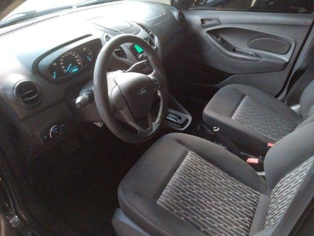 ka+ 1.5 se sedan flex aut 2019 - Foto 11